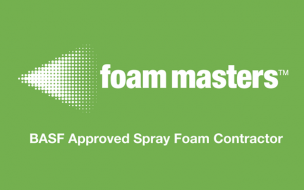 The Foam Master network builds